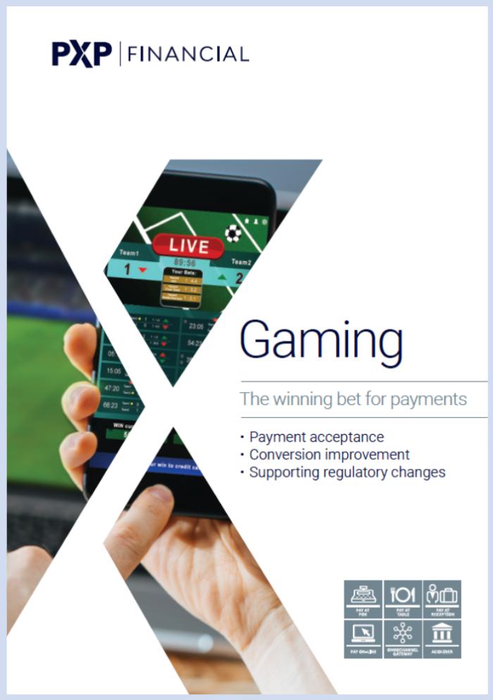 PXP Gaming Guide