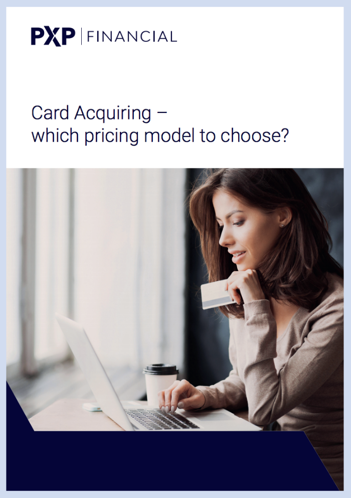 PXP Card Acquiring Guide