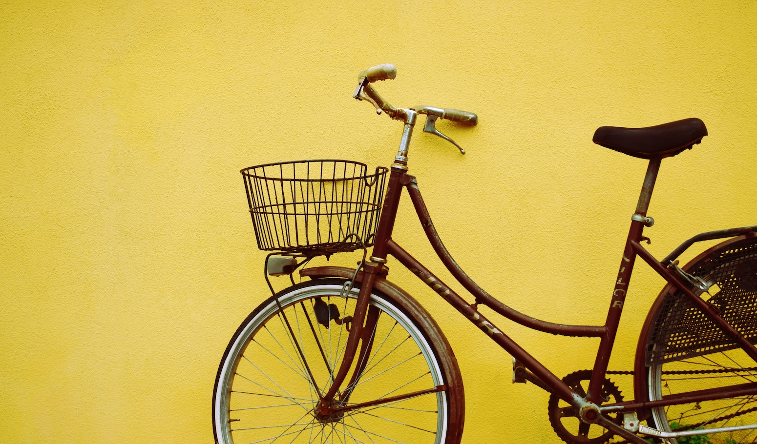 What bicycles can tell us about information security